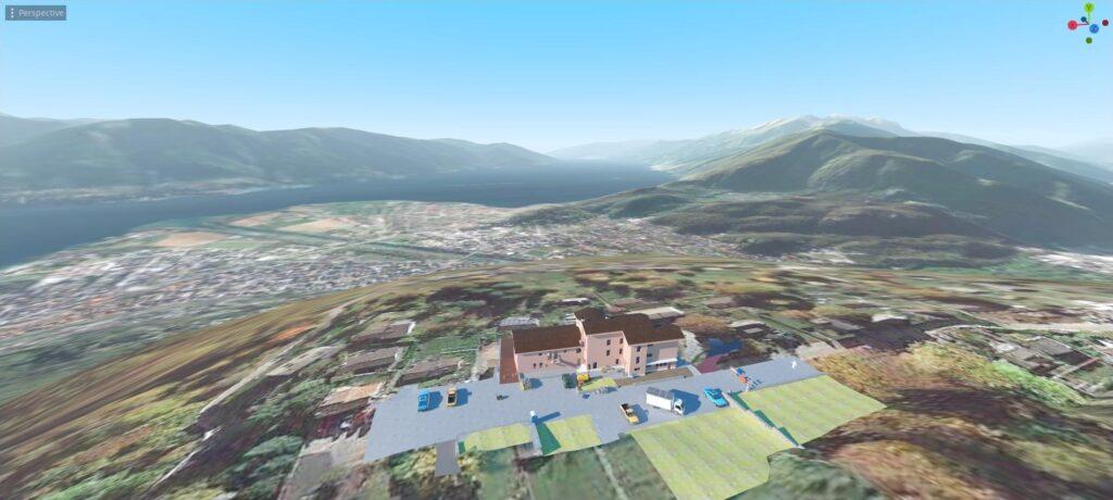 Monte Brè Game Albergo 05
